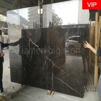 Chinese Gold Jade Marble Big Slab
