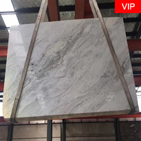 Glorious White Marble Slabs
