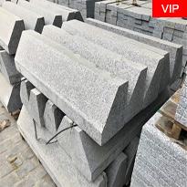 Granite Stone Kerbes