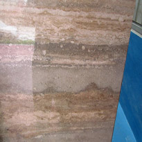 Italy Silver Travertine Tiles and Slabs