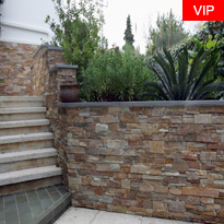 Limestone Wall Stones CPZ-14R