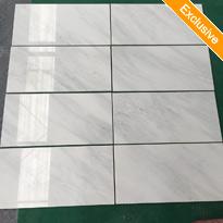 Marble Tiles New Oriental White