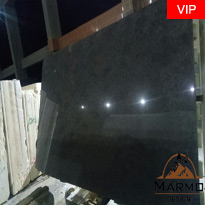 Melly Grey Dark Polished Marble Slabs