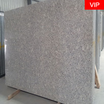 Moon White Granite Polished Granite Slabs
