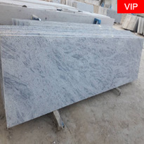 New Kashmir White Granite