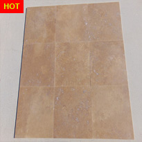 Noche Travertine Tiles