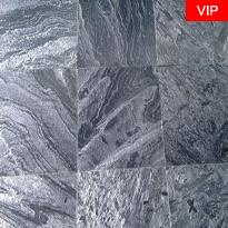 Silver Grey Slatestone