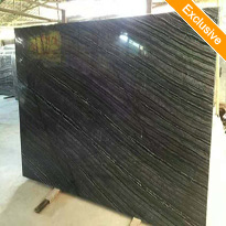 Silver Waves Marble Slabs