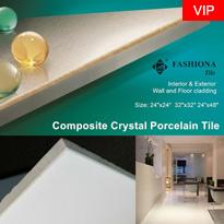 Composite Crystal Porcelain Tile