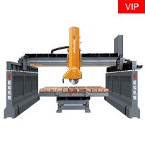 Bridge Cutting Machine For Slab