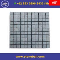 Green Sukabumi Stone Mosaic