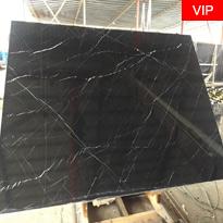 nero marquina marble slab