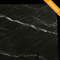 marble pietra gray nero black slabs