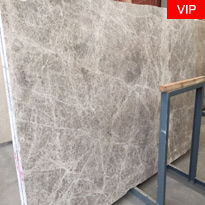 Thundra Grey Marble Grey Emparador Marble from Turkey