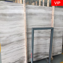 wood vein marble slabs
