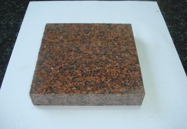 sorgsum granite small tiles