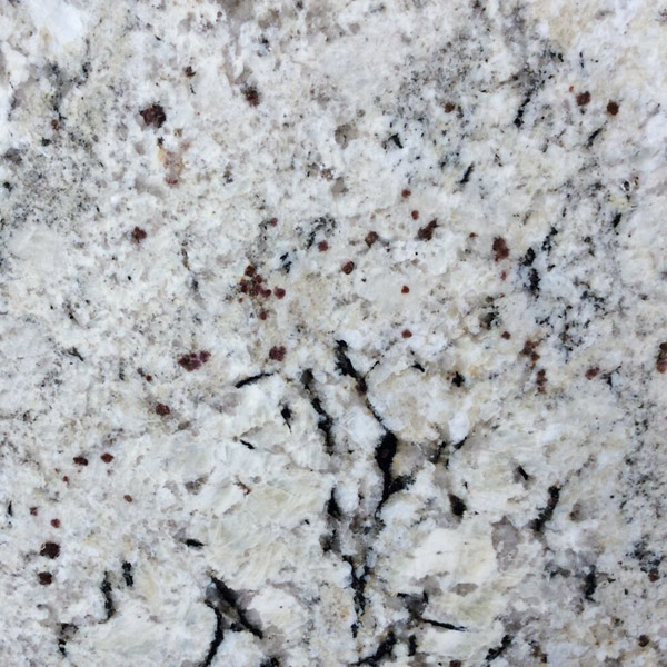 Snow Fall Granite