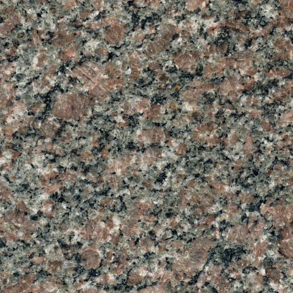 G300 Hawthorn Red Granite
