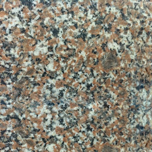 G368 Wulian Red Granite