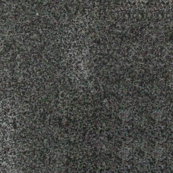 G370 Rushan Black Granite