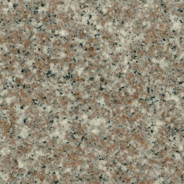 G663 Sesame Pink Granite