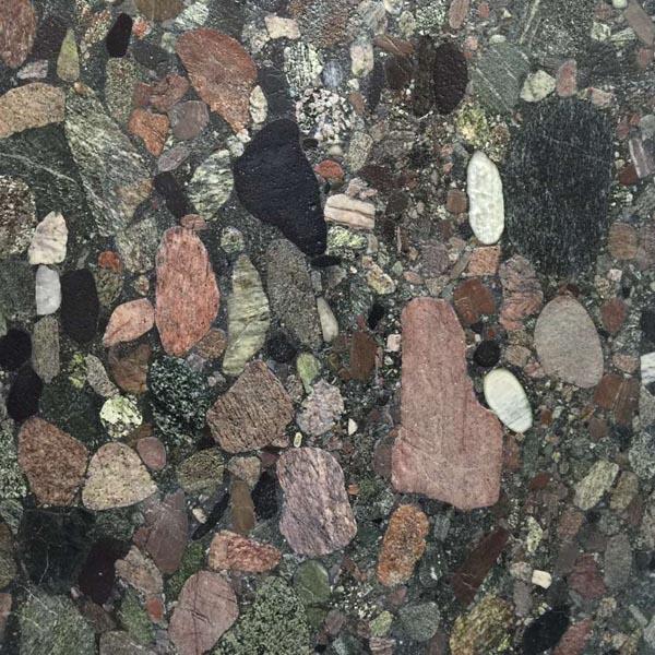 Lithosporic Granite