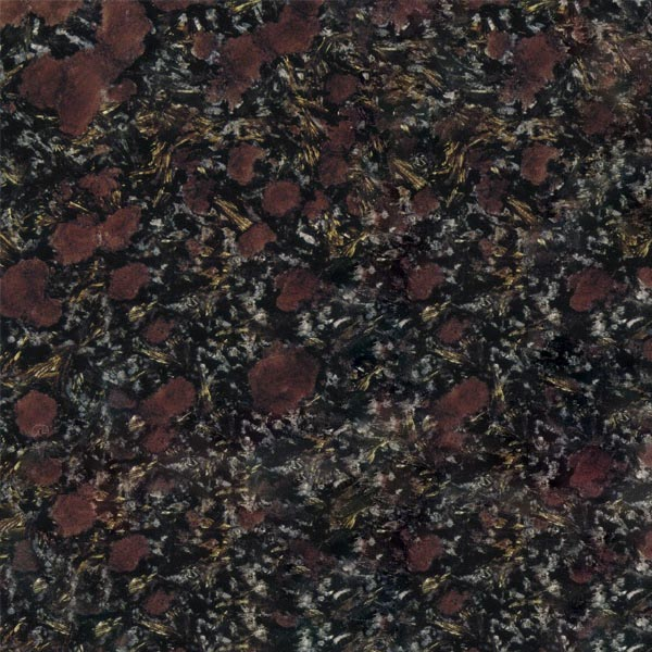 Night Rose Granite