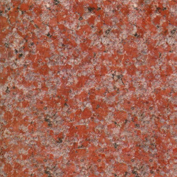 Sichuan Red Granite