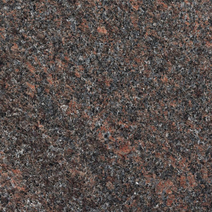 Indian Dakota Mahogany Granite