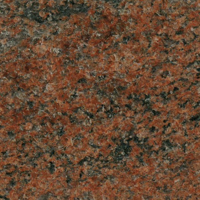 Multicolour Red Granite