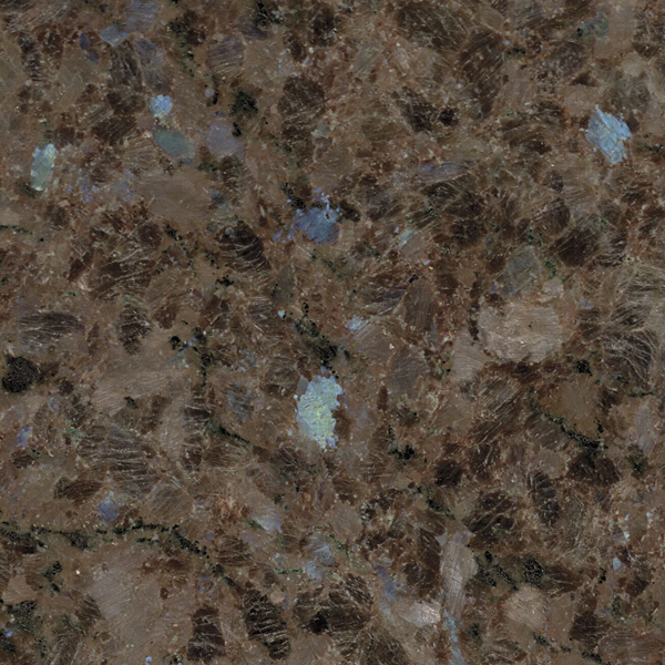 Blue Antique Granite