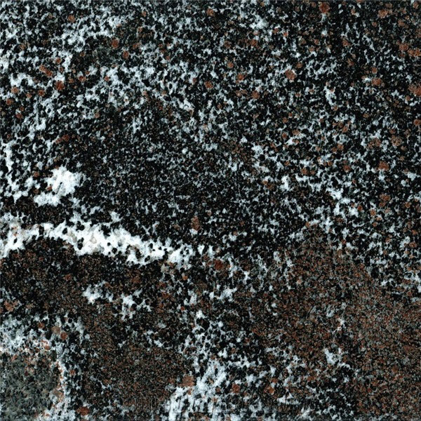 Nordic Sunset Granite