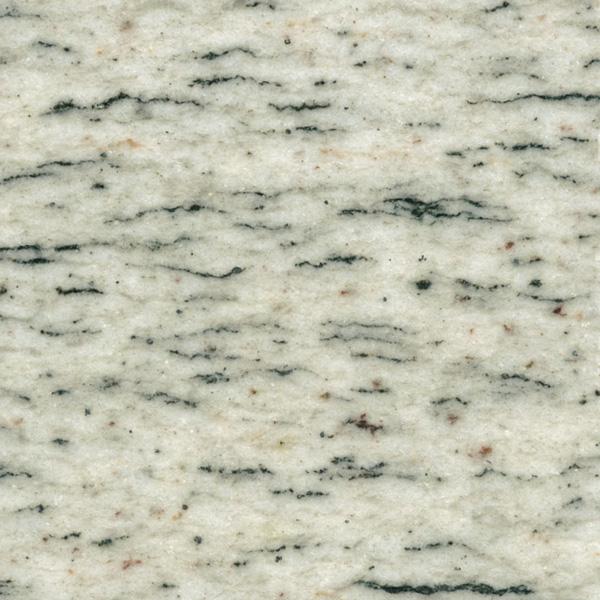 Gardenia White Granite