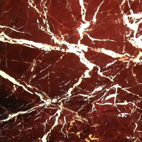 Cherry Gold Marble