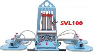 Stone Vacuum Lifter Stone Lifting Machine Stone Machine