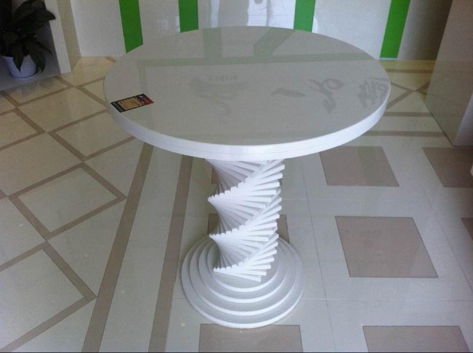 marmoglass table