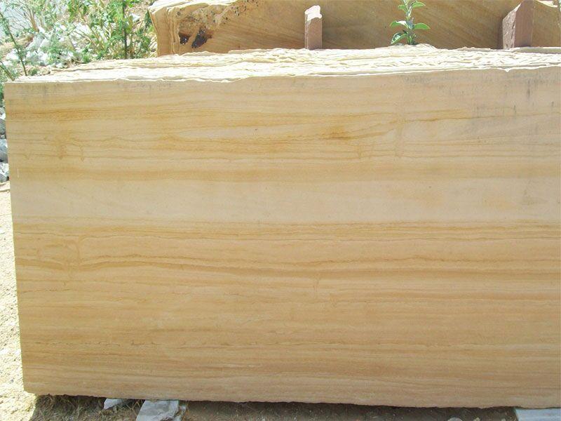 Teak wood slabs
