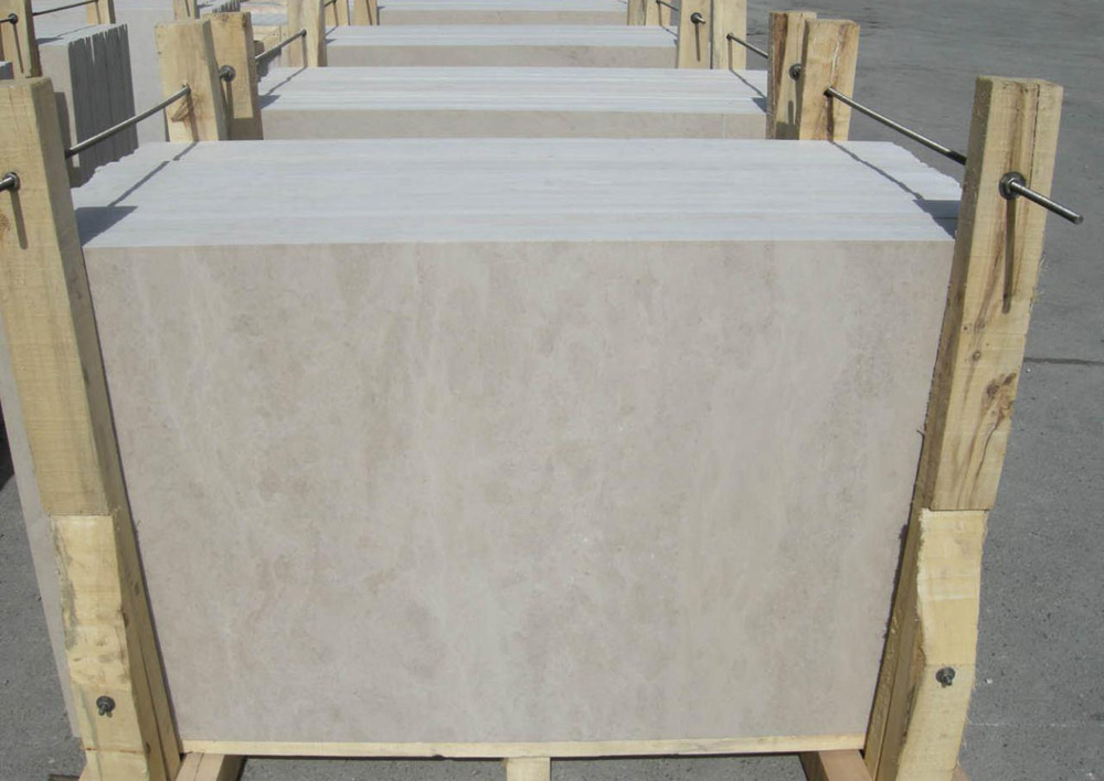Gohara Beige Limestone Tiles