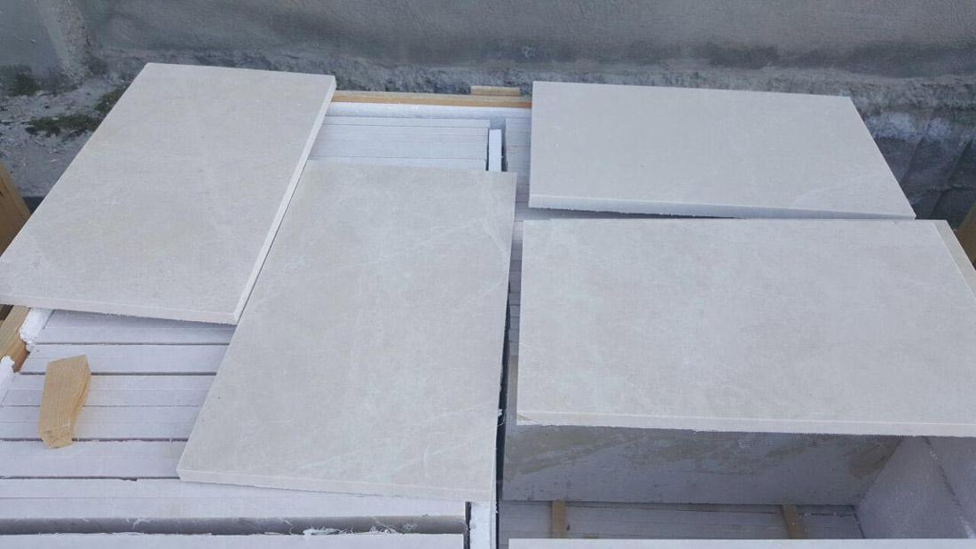 Bayulan Beige Marble Tiles