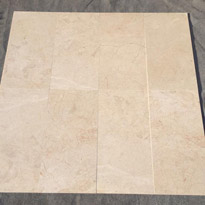 Crema Marfil 305x610 Marble Tiles