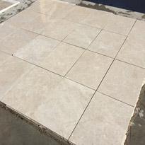 Cream Beige Marble Tiles