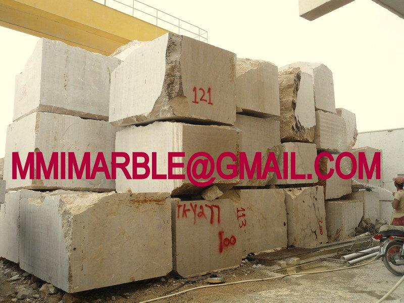 Tippi Marble Blocks