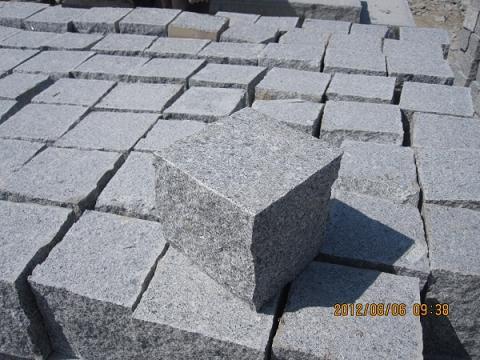 granit cubes