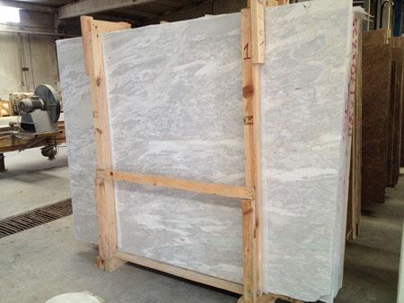 volakas white kc marble