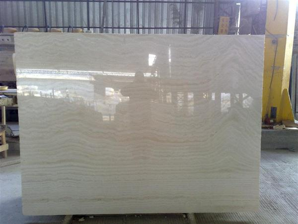white alabastrino