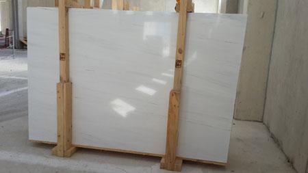 white dolomite limestone