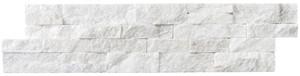 white quartzite culture stone