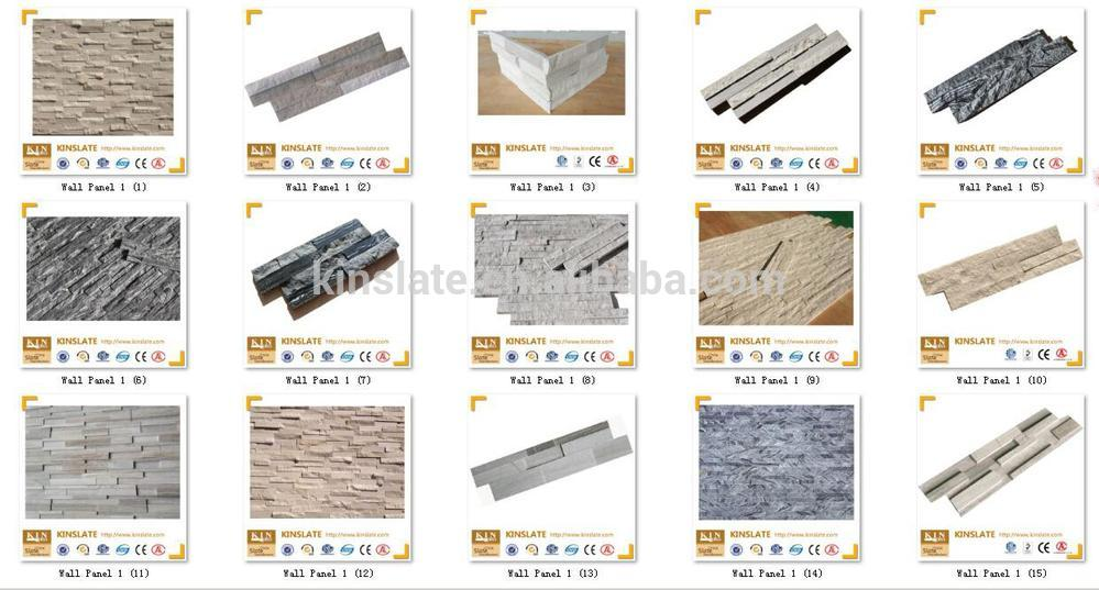 Natural white wood vein marble wall cladding
