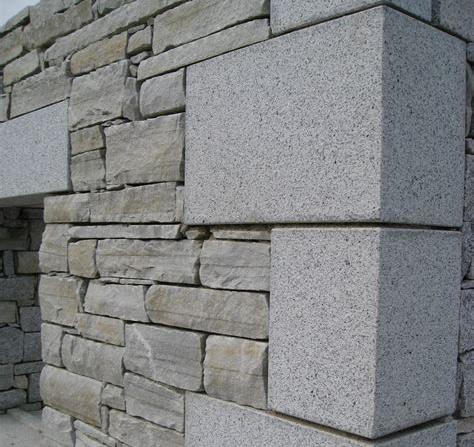 Granite Quions Stone