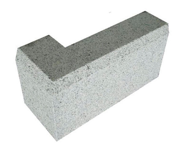 Grey Granite Quoin Wall Stone